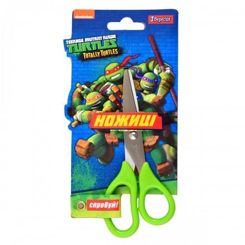 "Ножницы 1Вересня 13см ""Ninja Turtles"" 480378"