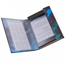 """Папка для тетрадей картонная В5 """"Star Explorer"""""""