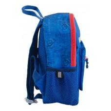 Рюкзак 1 Вересня детский K-16 Cars, 24.5*18*9.5