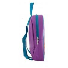 Рюкзак 1 Вересня детский K-18 Sofia purple, 25.5*19.5*6.5