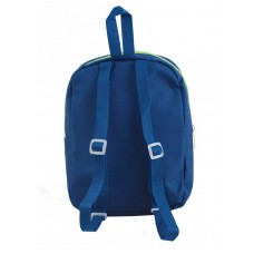 Рюкзак 1 Вересня детский K-18 Turtles, 25.5*19.5*6.5