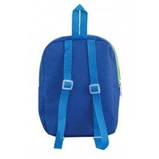 Рюкзак 1 Вересня детский K-18 Smile, 25.5*19.5*6.5