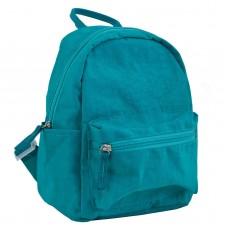 Рюкзак 1 Вересня детский K-19 Green, 26*18*10