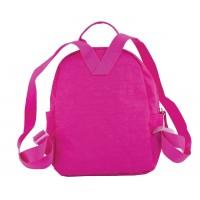 Рюкзак 1 Вересня детский K-19 Pink, 26*18*10