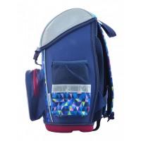 Рюкзак каркасный  H-26 Frozen, 40*30*16