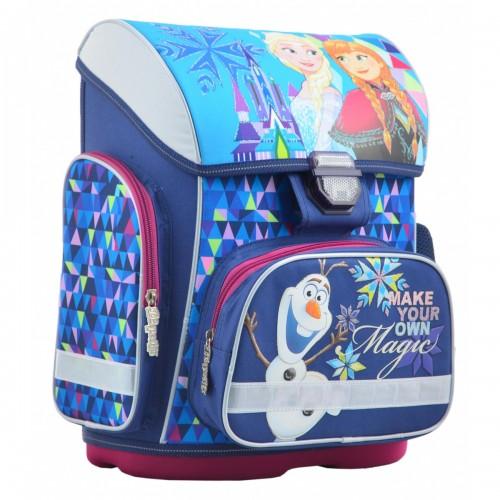 Рюкзак школьный каркасный 1 Вересня H-26 Frozen, 40*30*16 554569