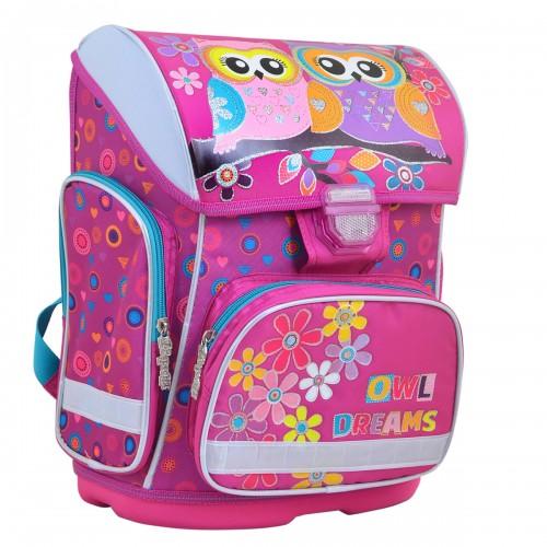 Рюкзак школьный каркасный 1 Вересня H-26 Owl, 40*30*16 554573
