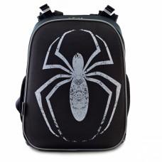 Рюкзак школьный каркасный 1 Вересня H-12-2 Spider, 38*29*15