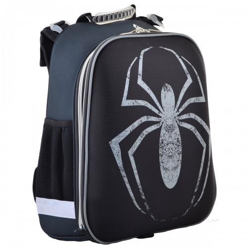 Рюкзак школьный каркасный 1 Вересня H-12-2 Spider, 38*29*15 554595