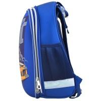 Рюкзак школьный каркасный 1 Вересня H-12-2 Drift, 38*29*15