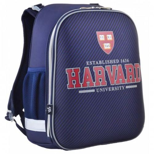 Рюкзак школьный каркасный 1 Вересня H-12-2 Harvard, 38*29*15 554607
