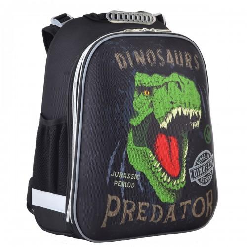 Рюкзак школьный каркасный 1 Вересня H-12-2 Dinosaurs, 38*29*15 554623