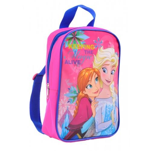 Рюкзак детский 1 Вересня K-18 Frozen, 24.5*17*6 554732