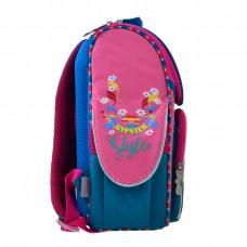 Рюкзак каркасный  H-11 Winx mint, 33.5*26*13.5