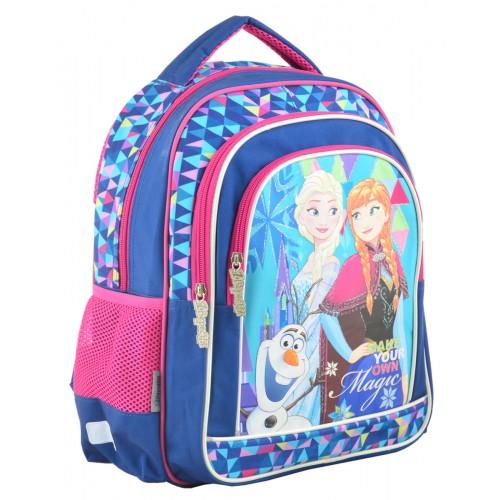 Рюкзак школьный 1 Вересня S-22 Frozen, 37*29*12 555269