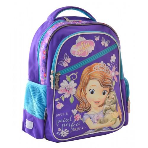 Рюкзак школьный 1 Вересня S-23 Sofia, 37*29*12 555271