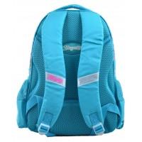Рюкзак школьный S-21 Trolls, 40*29*12.5