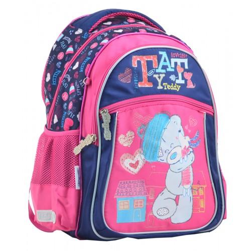 Рюкзак школьный 1Вересня S-26 MTY, 37*29*12 555276