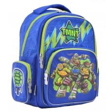 Рюкзак школьный S-25 Turtles, 36*28*12.5