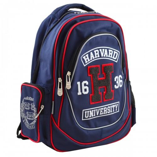 Рюкзак школьный 1 Вересня S-24 Harvard, 40*30*13.5 555288
