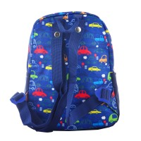 Рюкзак детский K-19 Cars, 24.5*20*11
