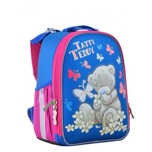 Рюкзак школьный каркасный 1 Вересня H-25 Me-to-you, 33.5*25*13.5 555366