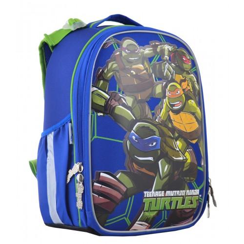 Рюкзак школьный каркасный 1 Вересня H-25 Ninja Turtles, 35*26*16 555369