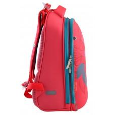 """Рюкзак школьный каркасный 1 Вересня H-12 """"Blossom"""""""