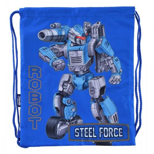 """Сумка  для обуви 1 Вересня SB-10 """"Steel Force"""" 556288"""