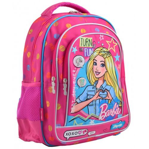 """Рюкзак школьный 1 Вересня S-22 """"Barbie"""" 556335"""