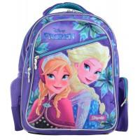 """Рюкзак школьный 1 Вересня S-23 """"Frozen """""""