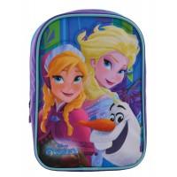 """Рюкзак детский 1 Вересня  K-18 """"Frozen"""""""