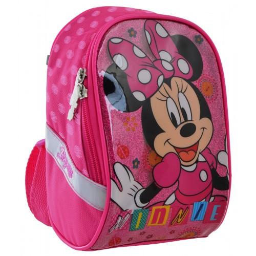 "Рюкзак детский 1 Вересня K-26 ""Minnie Mouse"" 556467"