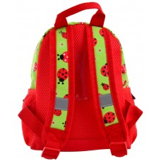 """Рюкзак детский 1 Вересня K-16 """"Ladybug"""""""