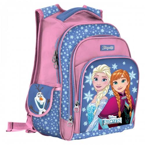 """Рюкзак школьный 1Вересня S-43 """"Frozen"""" 558222"""