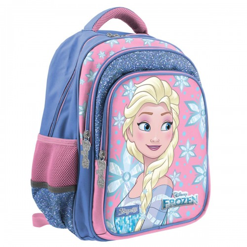 """Рюкзак школьный 1Вересня S-44 """"Frozen"""" 558227"""