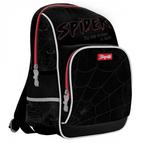 """Рюкзак школьный 1Вересня S-48 """"Spider"""" 558243"""