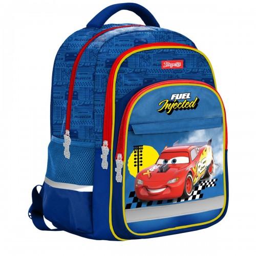 """Рюкзак школьный 1Вересня S-41 """"Cars"""" 558251"""