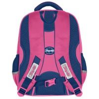 """Рюкзак школьный 1Вересня S-42 """"Day-to-day. Pink"""""""