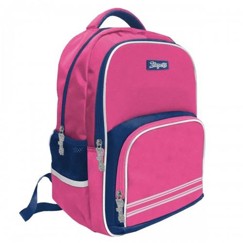 """Рюкзак школьный 1Вересня S-42 """"Day-to-day. Pink"""" 558425"""