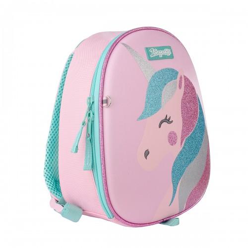 "Рюкзак детский 1Вересня K-43 ""Cute unicorn"" 558546"