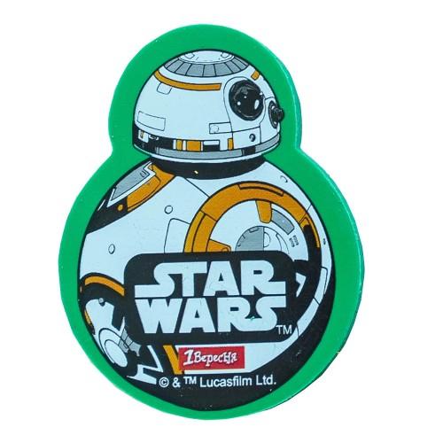 "Ластик ""Star wars 1"" 560377"