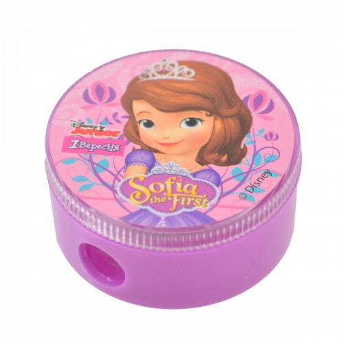 "Точилка круглая ""Sofia the First"" 620425"