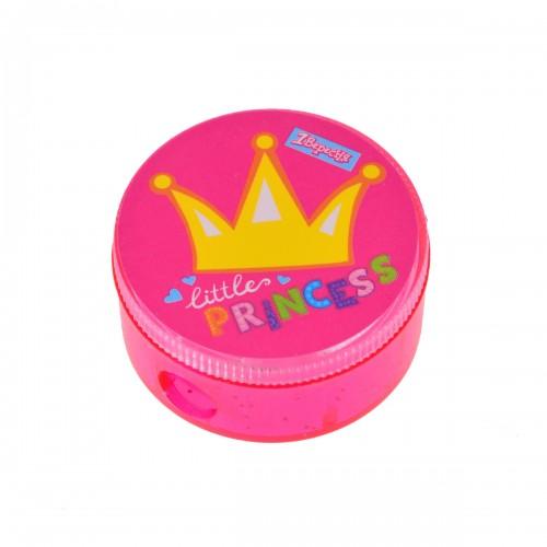 """Точилка круглая """"Little Princess"""" 620426"""