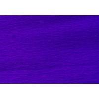 Бумага гофр. фиолет. 110%  (50см*200см)