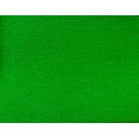 Бумага гофр. св.-зелен. 110%  (50см*200см)