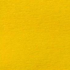 Бумага гофр. темно-желтая 55% (50см*200см)