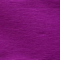 Бумага гофр. флуоресц. фиолетовая 20%  (50см*200см)