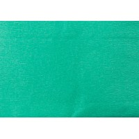 Бумага гофр. ярко-зелен. 55%  (50см*200см)
