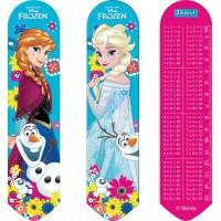 "Закладки 2D ""Frozen"""